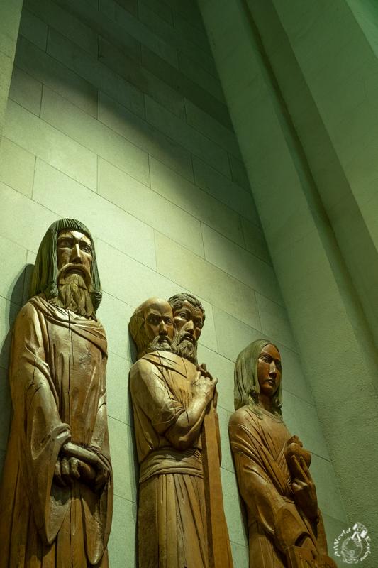 モントリオール聖ジョセフ礼拝堂