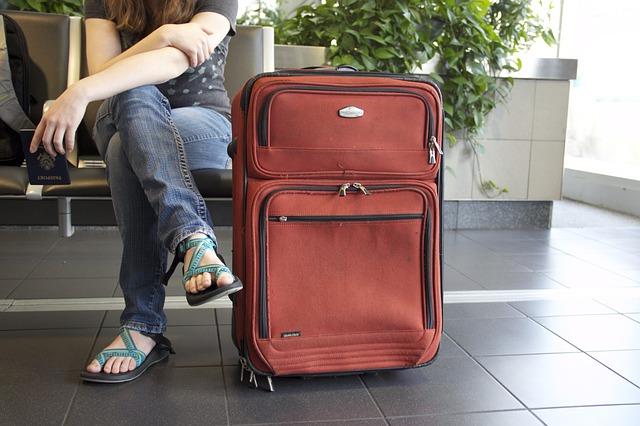 準備 旅に出る前に 海外旅行