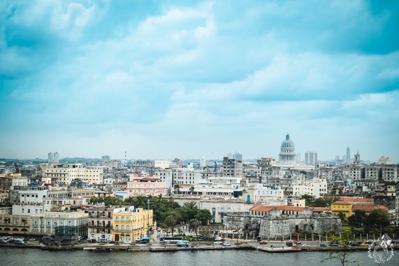 ハバナ、キューバ、絶景