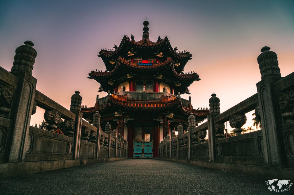 台湾 台北 観光 228