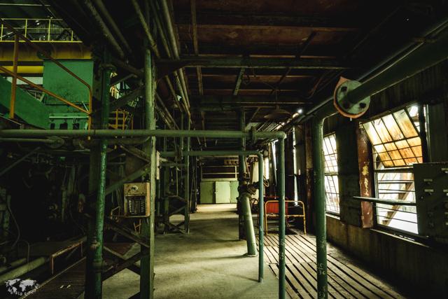 Sugar museum, Kaohsiung, Taiwan