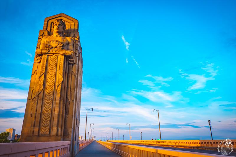 ホープ・メモリアルブリッジ Hope Memorial Bridge