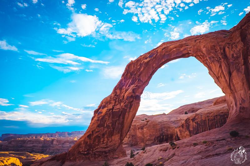 アーチーズ・ナショナルパーク Arches National Park