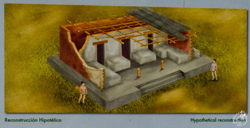 サン・ミゲリート遺跡の歴史