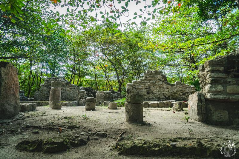 サン・ミゲリート遺跡について